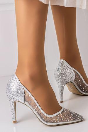 Abiye Gelinlik Ayakkabıları